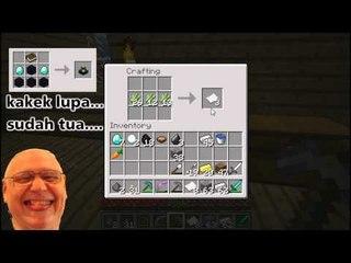 Main Bareng Yuk! | Minecraft part 40