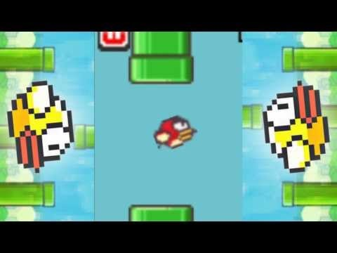 Main Bareng Yuk! | Flappy Bird