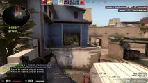 CSGO Highlights #9 (Frags, Clutches, Funny & Rage Moments)
