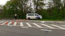 Grave accident entre une moto et une voiture à Wavre (2)