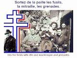 Le chant des partisans de 1941