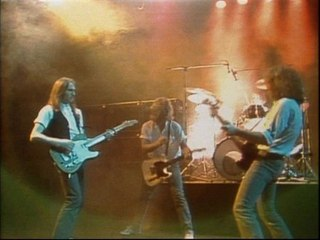 Status Quo - What You're Proposing
