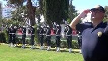 Antalya Polis Teşkilatı 172 Yaşında