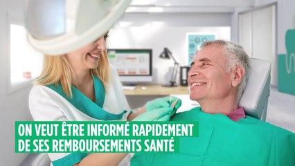 Espace Client Groupama.fr - Consulter des remboursements santé