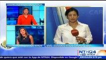 Oposición venezolana inicia semana con agenda de protestas en contra de Nicolás Maduro
