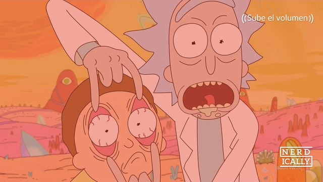 ¿Cuál el secreto por el cual Rick y Morty es tan genial?
