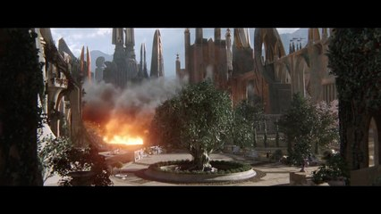 Thor : Ragnarok - Trailer VO
