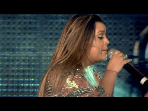 Preta Gil - Beber, Cair E Levantar / Problemática / Kuduro / Mulher Brasileira (Toda Boa) - Medley