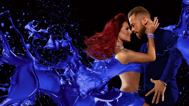 """Official ~ Dancing With The Stars Season 24 Episode 5 Watch """"Full Online"""""""