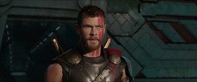 Thor : Ragnarok - Bande-annonce #1 [VF|HD1080p]