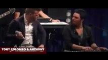 Tony Colombo, Anthony - Tony Colombo & Anthony Live