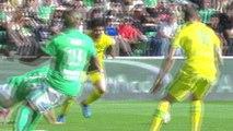 ASSE - MATCH NUL CONTRE LE FC NANTES