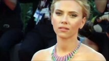 Scarlett Johansson slams 'cowardly' Ivanka Trump