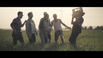 Voxxclub - So wie heut