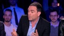 ONPC : Yann Moix Yann Moix présente ses excuses aux «petits» candidats