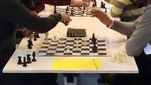 tournois échecs