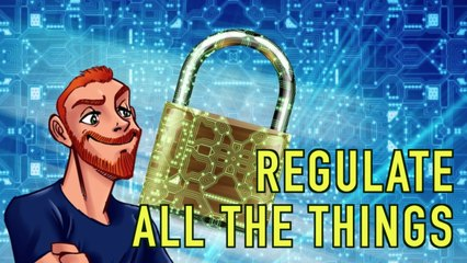 License to Stream: State Sanctioned Control of The Internet