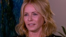 EXCLUSIVE: Chelsea Handler Didn't Think Brad Pitt and Jennifer Aniston Still Texting Was 'Odd'