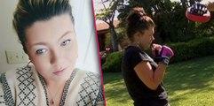 From Junkie To Hottie! Amber Portwood Reveals Her Secret Diet Plan