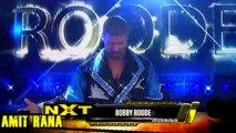 WWE NXT 21_12_16 Hig E NXT 21 December 2016 Highlight