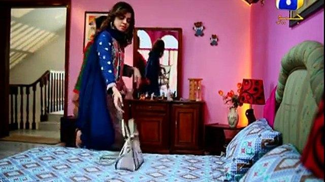Bechari Mehrunnisa - Episode 95 - Geo Har Pal - Pakistani Dramas
