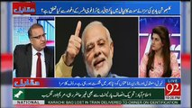 India May Sab Say Bari Threat Freedom Of Speech Ko A Rahi Hai.. Rauf Klasra