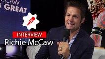 Rugby, mariage... l'ancien All Black Richie McCaw se confie sur ses premières fois