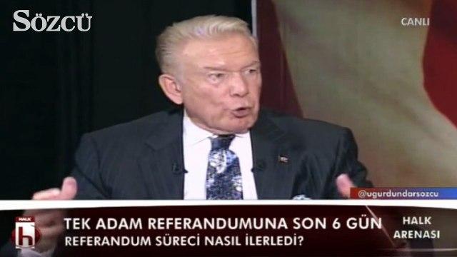 Uğur Dündar'dan, Başbakan Binali Yıldırım'a tarihi çağrı!