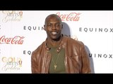 """Terrell Owens 2017 """"Gold Meets Golden"""" Event in Los Angeles"""