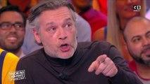 TPMP : Jean-Michel Maire s'est fait refaire les paupières, dévoile un visage très marqué !