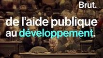 Aide publique au développement : la promesse jamais tenue