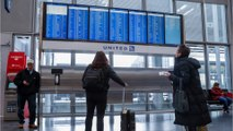 """United Airlines Drags Passenger Off Plane For Refusing To """"Volunteer"""" To Be Bumped"""