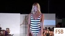 Fashion Swimwear. Los Angeles Swim Week Spring 2016.fdgrt
