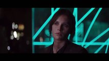 Rogue One  A Star Wars Story Official Trailer  1 (2016) - Felicity Jones Movie HD(360p)
