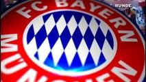 FC Bayern München - DFB Pokal Der Saison 2007-2008