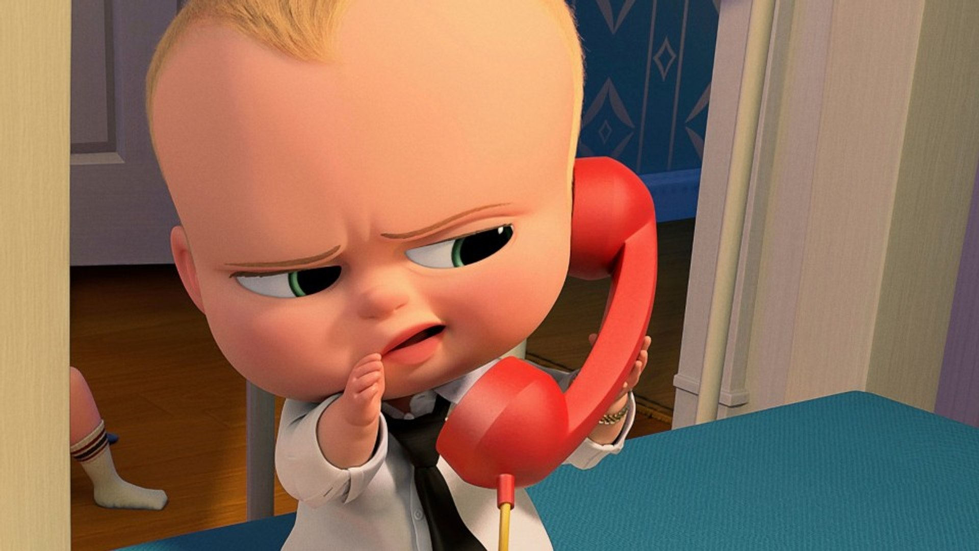 The Boss Baby Continues To Rule At Box Office