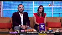 NOTA DE PASIÓN Y PODER Y LADRONES 1-Noticias