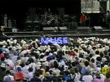 Muse -  Falling Down - Falling Down - Fujikyu Summer Sonic Festival - 08 05 2000