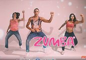 Zumba Fitness Video - Justin Bieber SORRY - Zumba Dance Aerobic Workout For Weight Loss - Super Fun Dance Fitness EVER