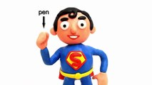 PPAP S pple Pen) Superman Cover PPAP Song _ Play