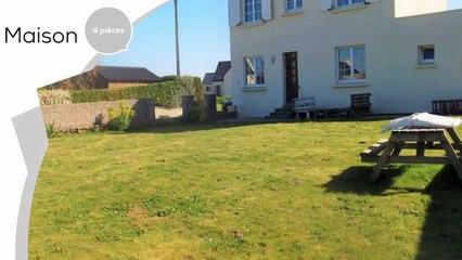 A vendre - Maison/villa - Plounevez lochrist (29430) - 4 pièces - 82m²