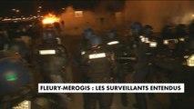 Fleury-Mérogis : négociations après le blocage de la prison - Prison