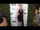 """Harley Quinn Smith """"Farm Sanctuary's 30th Anniversary Gala"""" Green Carpet"""