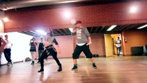NA NA Trey Songz Dance TUTORIAL | @MattSteffanina Choreography (Int/Adv Hip Hop Video)