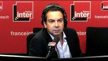 """Nicolas Dupont-Aignan : """"Je veux réorienter l'Europe."""""""