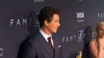 Miles Teller und Shailene Woodley sind vielleicht bald in Survival-Thriller zu sehen