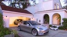 Les Nouveaux Toits Solaires de Tesla Coûtent MOINS CHER qu'un Toit Classique !