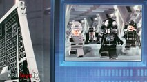★ TIE Fighter 9492 Lego Star Wars Time Lapse Build and Stop Motion-kPoyAMhqNE8