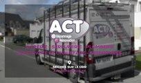 Dépannage d'urgence : vitrerie, serrurerie, électricité, chauffage, plomberie à Angers