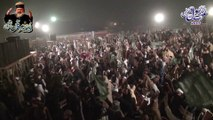 4th Annual Izzat E Rasool ﷺ Conference Speech By Allama Dr Ashraf Asif Jalali Sahib - 2015 Minar e Pakistan Lahore